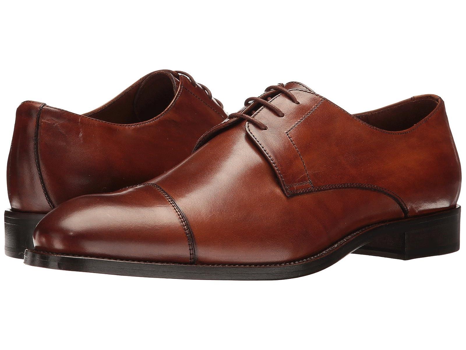 Massimo Matteo 3-Eye Cap BlucherAtmospheric grades have affordable shoes