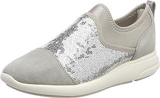 Suchergebnis auf für: glitzer Silber Sneaker