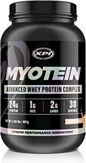 Best pro complex whey protein Reviews