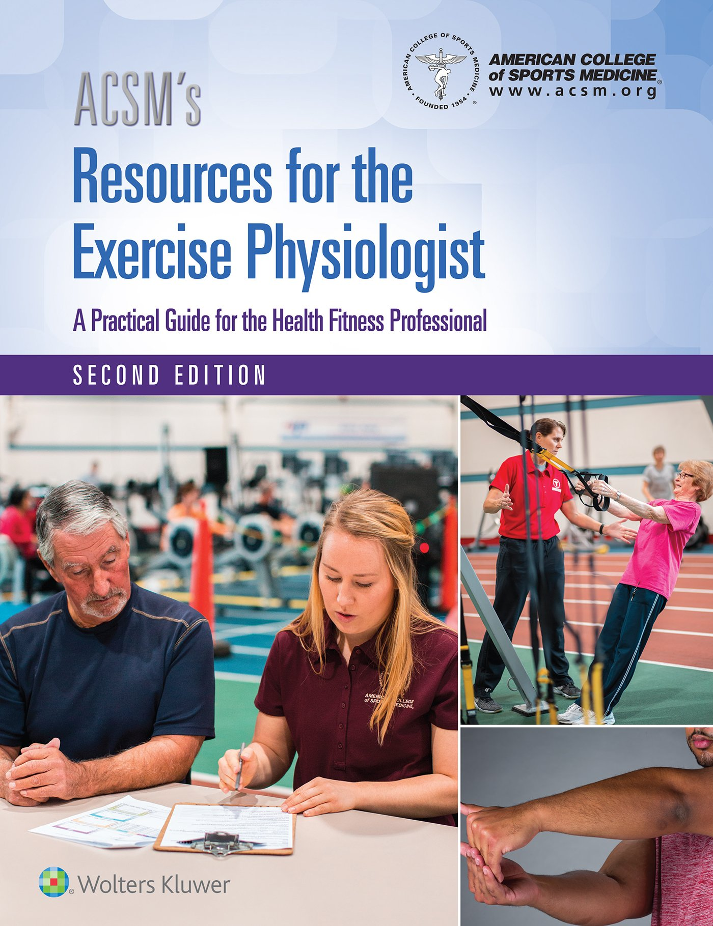 Download ACSM's Resources For The Exercise Physiologist 