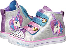 d1ac25651eed Skechers kids loving hoots lighted 10337n toddler little kid ...
