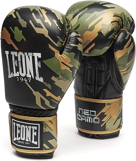 Guantoni boxe camo leone - military style - leone 1947 neo camo, guantoni unisex adulto GN305