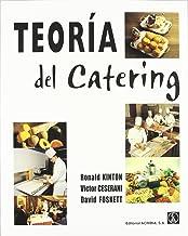 Teoría del catering de Victor Ceserani (1 abr 2000) Tapa blanda