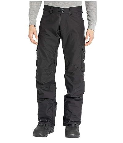 Burton Cargo Pant Tall (True Black 4) Men