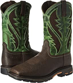 Ariat Workhog Venttek Soft Toe