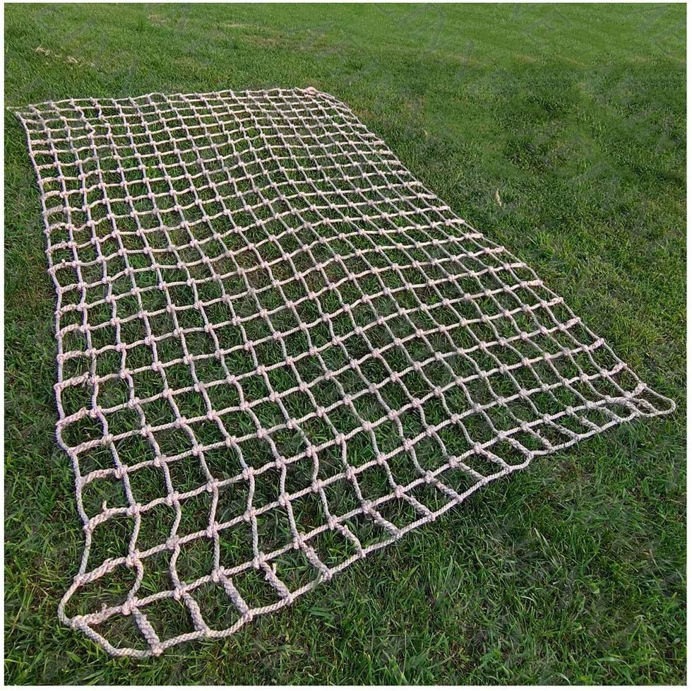 Cargo Net for Kids Rope Outdoo Ladder OFFicial shop Netting Super Special SALE held Climbing
