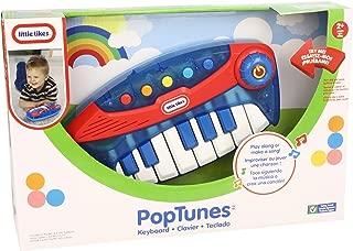 Best little tikes pop tunes keyboard Reviews
