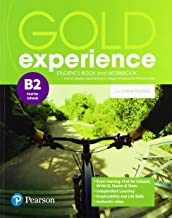 Permalink to Gold Experience B2 2E Pack [Lingua inglese] PDF