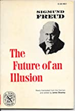 The Future of an Illusion (The Norton Library Series, No. N831)