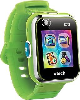Vtech Kidizoom Dx2 Smartwatch voor Kinderen, Groen