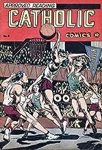 Catholic Comics v1 #08 -JVJ