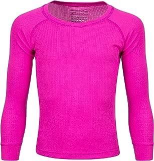 Talus Kids Top -Lightweight Thermal Sweater