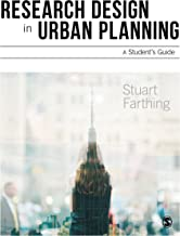 Best research design in urban planning Reviews