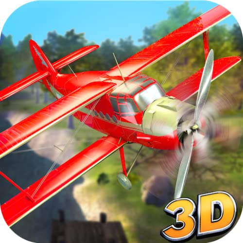 Drohne Parking & Flying Game 2018 Kostenlos für Kinder: Flugzeug Simulator Absolute RC Flugzeug Flugsimulation