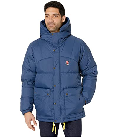 Fjallraven Expedition Down Lite Jacket (Navy) Men