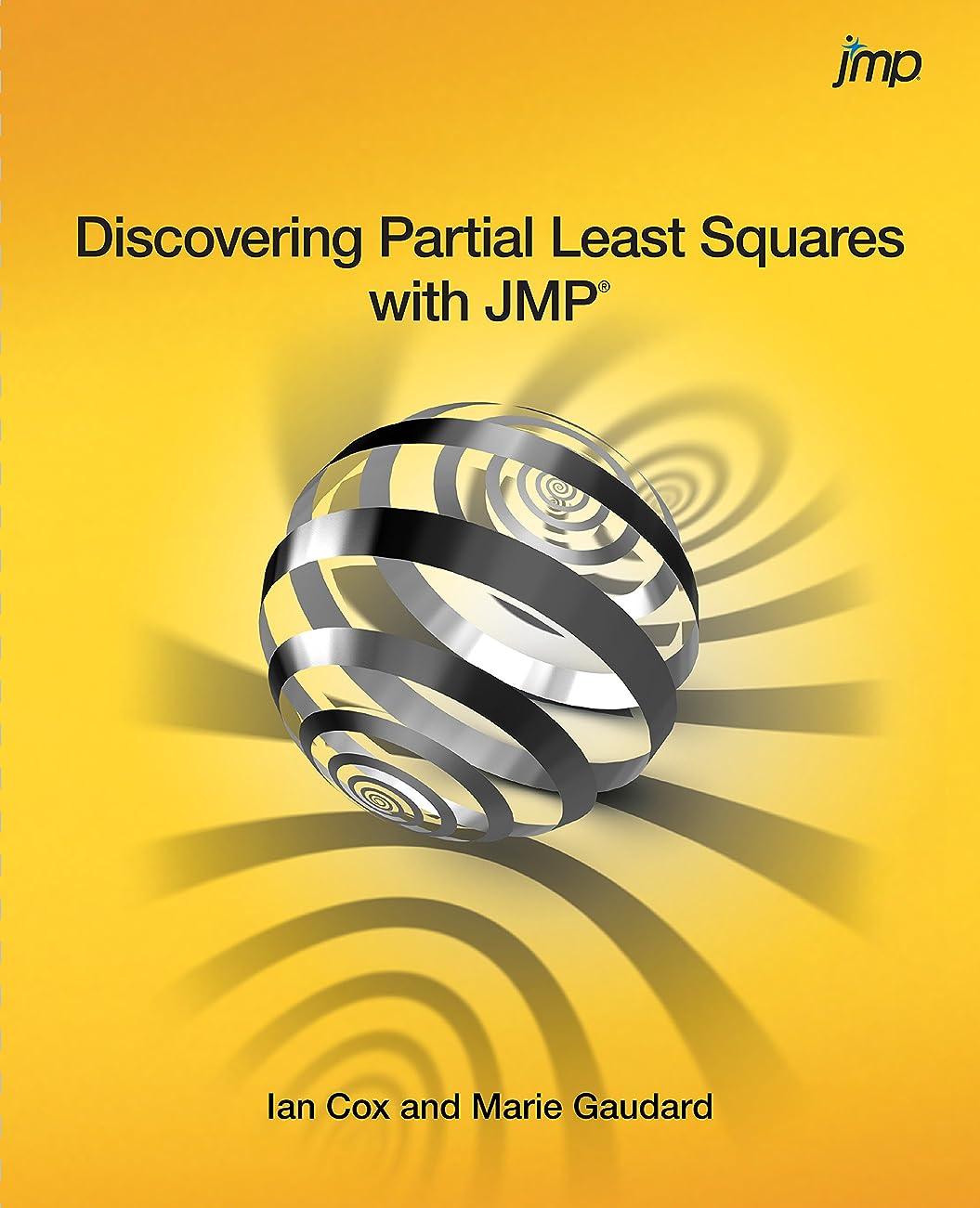 体大学郊外Discovering Partial Least Squares with JMP (English Edition)