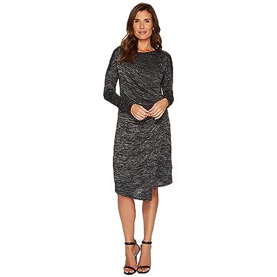 NIC+ZOE Every Occasion Stud Dress (Grey Mix) Women