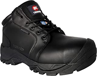TRUGARD Warehouse Work Boots B303BK (9) Black