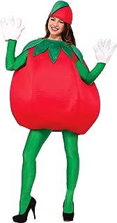 Tomato Costume