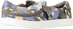 BILLY Footwear Kids Classic Low Camo (Toddler/Little Kid/Big Kid)