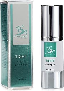 IsoSensuals Tight Vaginal Tightening Gel - 1 Bottle