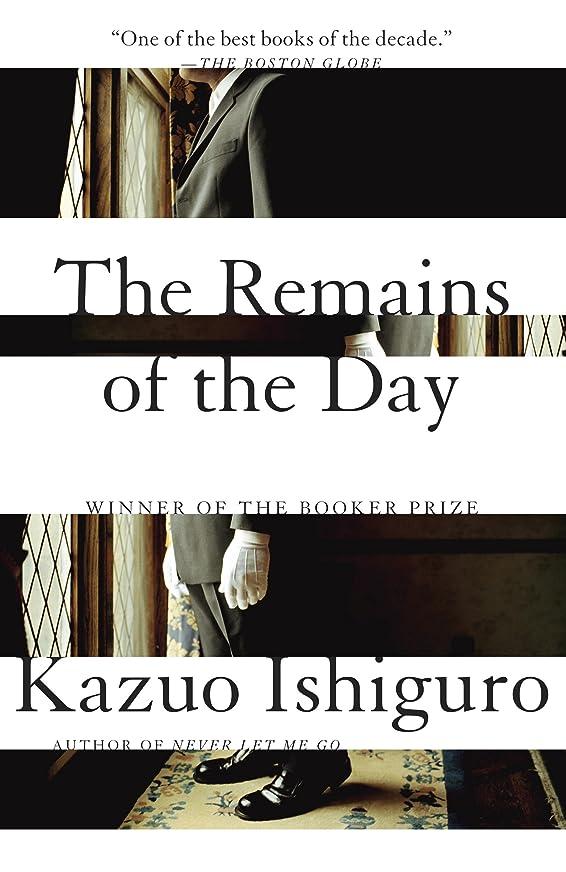 降雨見捨てる温度The Remains of the Day (Vintage International) (English Edition)