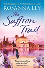 The Saffron Trail: Discover Marrakech in this perfect escapist read (English Edition) Format Kindle