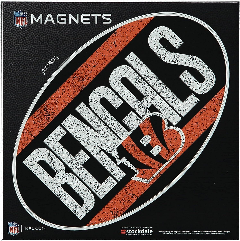 Stockdale Cincinnati Max 50% OFF Bengals Vintage 6