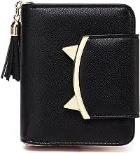 cat ear wallet