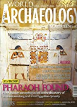 CURRENT WORLD ARCHAEOLOGY MAGAZINE, APRIL/MAY, 2014 ISSUE, 64