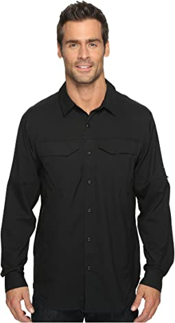 Silver Ridge Lite™ Long Sleeve Shirt