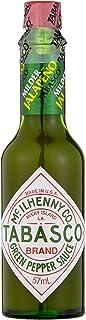 Tabasco Green Pepper Sauce, 3er Pack 3 x 57 ml