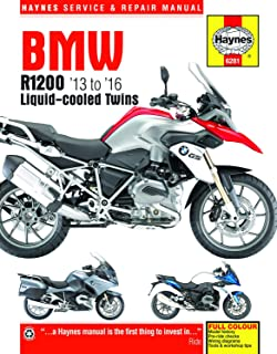 Best bmw r1200gs owners manual Reviews