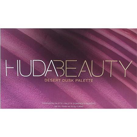 Amazon.com : Huda Beauty Desert Dusk Eyeshadow Palette : Beauty