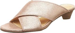 ed40b307 Leather Women's Ballet Flats: Buy Leather Women's Ballet ...