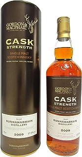 Bunnahabhain - Single Cask #448 UK Exclusive - 2009 8 year old Whisky