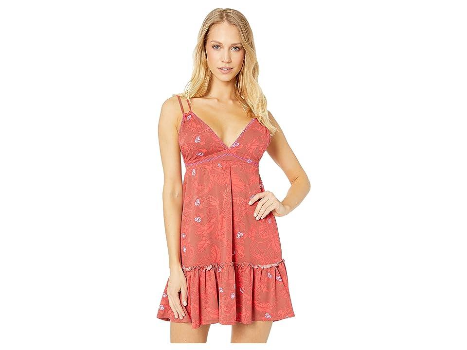 Maaji Hello Spring Short Dress Cover-Up (Multi) Women
