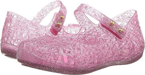 Candy Pink Glitter