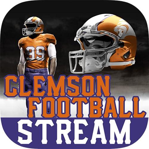 Clemson Football STREAM
