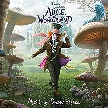 Best danny elfman alice in wonderland Reviews