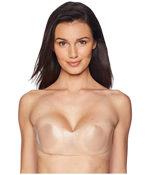 deeee48976 Fashion Forms Silicone Skin Bandeau Bra at Zappos.com