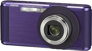 Pentax Optio LS465 digitale camera (16 megapixels, 5-voudig optische zoom, 6,9 cm (2,7 inch) display, 28 mm groothoeklens,...