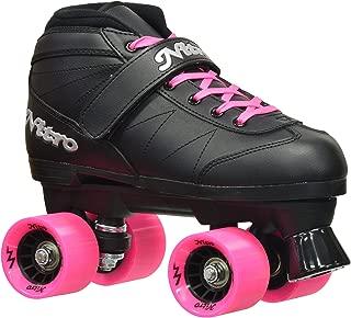 epic skates size chart