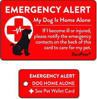 Best emergency pet cards Reviews
