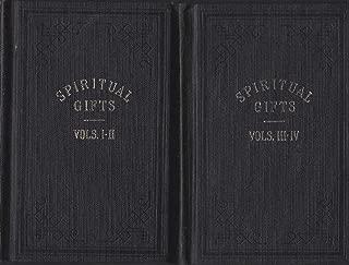 spiritual gifts by ellen g white