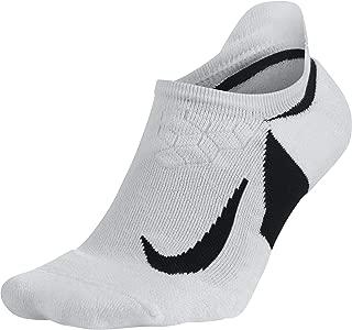 Spark Cushioned No-Show Running Socks (1 Pair)