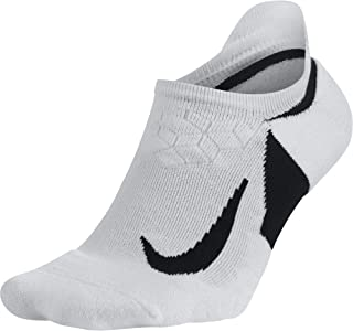 NIKE Spark Cushioned No-Show Running Socks (1 Pair)