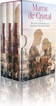 Muros de Cristal (Oferta Especial 3 en 1) : La Colección Completa de Libros de Novelas Románticas en Español. Una Novela Romántica en Español de Mercedes Franco
