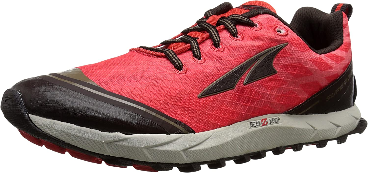 Altra Running Womens Superior 2 Trail Running shoes