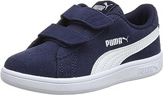 404f1878f933b Amazon.fr   Puma - Baskets mode   Chaussures garçon   Chaussures et Sacs